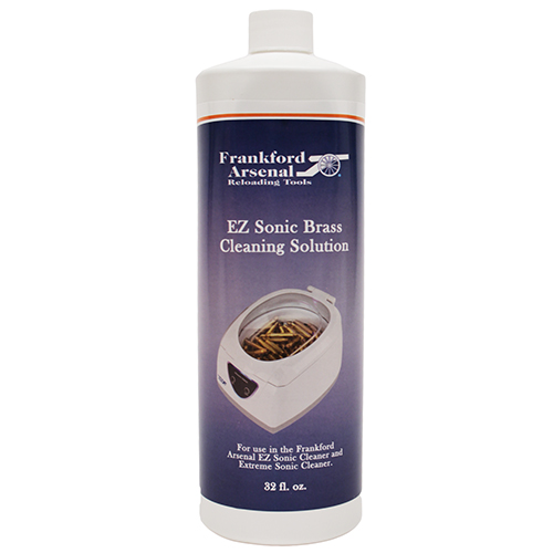 Frankford Arsenal Frankford Arsenal Ultrasonic Cleaning Solution Brass 878787