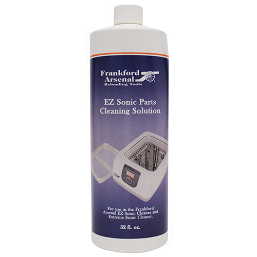Frankford Arsenal Frankford Arsenal Ultrasonic Cleaning Solution Parts 898989