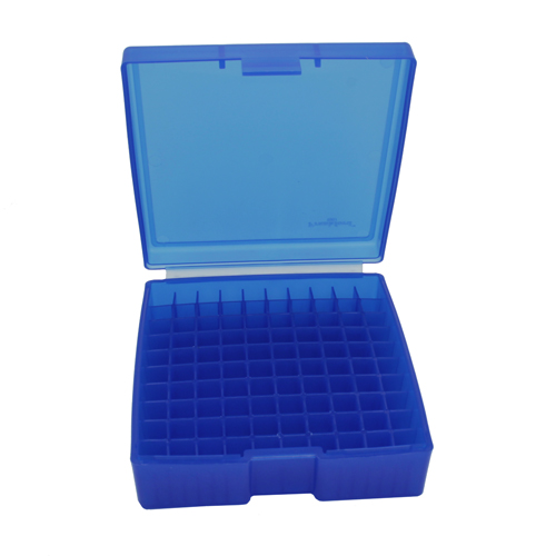 Frankford Arsenal Frankford Arsenal #1007, 44 Special/44 Mag 100 ct. Ammo Box Blue 912544