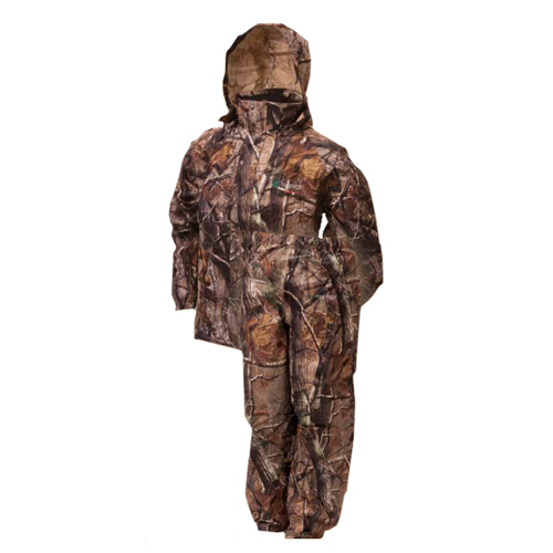 Frogg Toggs Frogg Toggs AllSport Suit Realtree Camo Large AS1310-54LG