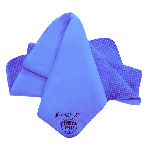 Frogg Toggs Chilly Pad Blue