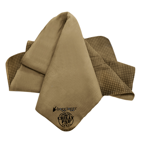 Frogg Toggs Frogg Toggs Chilly Pad Khaki CP100-04