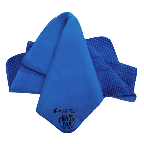 Frogg Toggs Frogg Toggs Chilly Pad Varsity Blue CP100-12