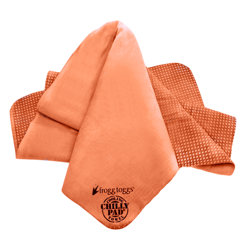 Frogg Toggs Frogg Toggs Chilly Pad Hi-Viz Orange CP100-46
