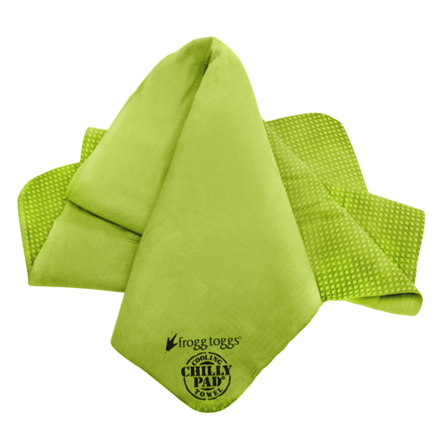 Frogg Toggs Frogg Toggs Chilly Pad Lime Green CP100-48