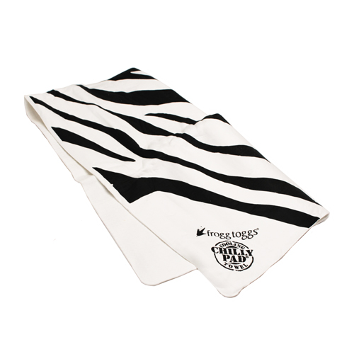 Frogg Toggs Frogg-edelic Chilly White/Black Zebra