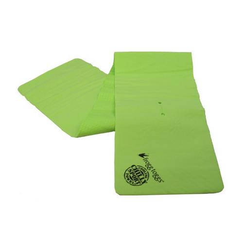 Frogg Toggs Frogg Toggs Chilly Sportt Cooling Neck/Head Band Hi-Viz Lime CS105-48