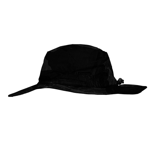 Frogg Toggs Breathable Boonie Hat Black