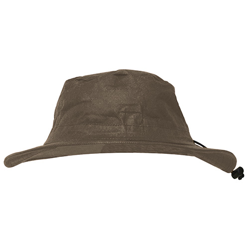 Frogg Toggs Frogg Toggs Breathable Boonie Hat Stone FTH103-05