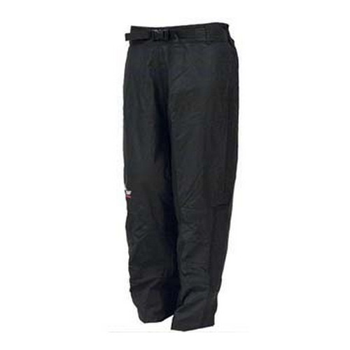 Frogg Toggs Frogg Toggs ToadSkinz Pant, Black Medium NT8201-01MD
