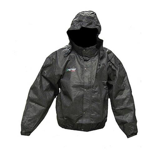 Frogg Toggs Pro Action Jacket Black X-Large