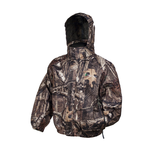 Frogg Toggs Pro Action Camo Jacket Realtree Xtra XXX-Large