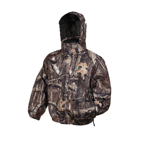 Frogg Toggs Frogg Toggs Pro Action Camo Jacket Realtree Xtra Xlarge PA63102-54XL