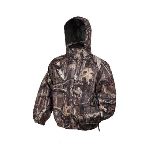 Frogg Toggs Pro Action Camo Jacket Realtree Xtra Small