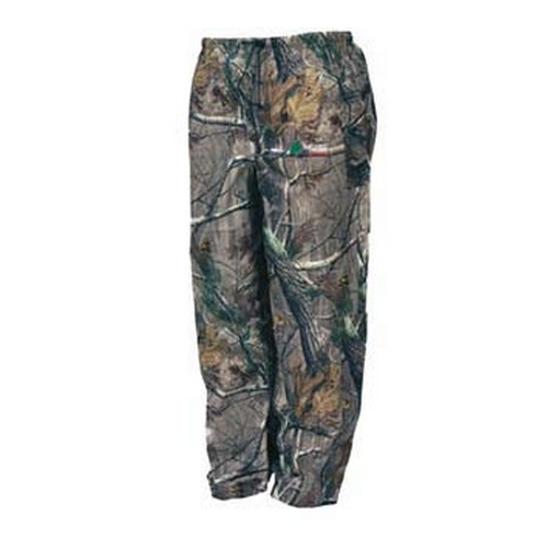 Frogg Toggs Pro Action Realtree AP Camo Pants Small