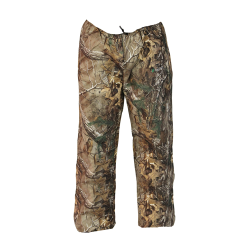 Frogg Toggs Pro Action Camo Pants Realtree Xtra Small