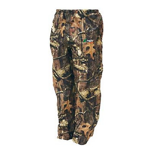 Frogg Toggs Frogg Toggs Pro Action Mossy Oak Infinity Camo Pants Medium PA83102-60MD