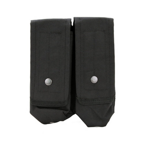 Galati Gear Mag Pouch Molle AR15/AK Double, 30 Round, Black