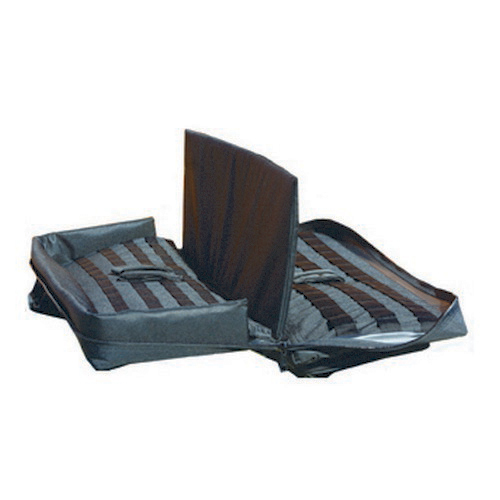 Galati Gear Discreet Double Square Case 42