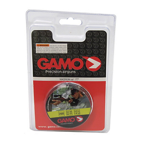 Gamo Gamo Magnum Spire Point Double Ring .177/250 6320224CP54