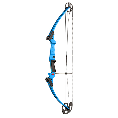 Genesis Genesis Original Bow Left Handed, Blue, Bow Only 10471
