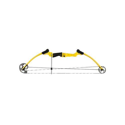 Genesis Genesis Original Bow Right Handed, Yellow, Bow Only 10474