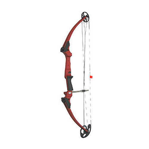 Genesis Genesis Original Bow Right Handed, Red, Bow Only 10476