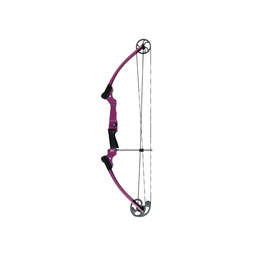 Genesis Genesis Original Bow Left Handed, Purple, Bow Only