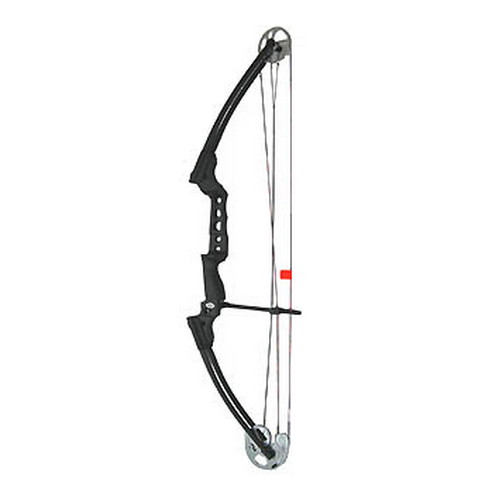 Genesis Genesis Pro Bow Right Handed, Black, Bow Only 10492A