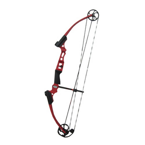 Genesis Genesis Mini Bow Right Handed Red, Bow Only 11413