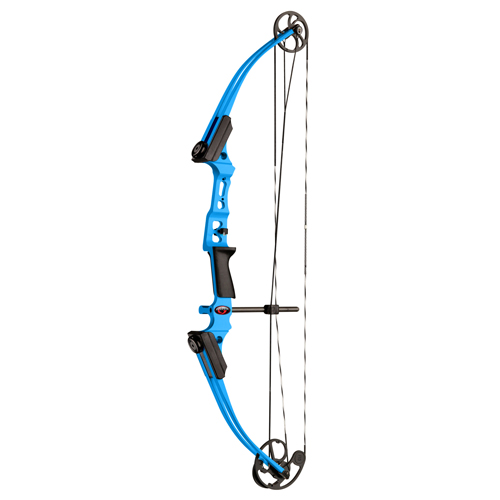 Genesis Genesis Mini Bow Left Handed Blue, Bow Only 11416