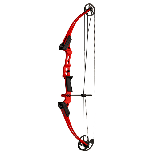 Genesis Genesis Mini Bow Right Handed Red Kit 11423