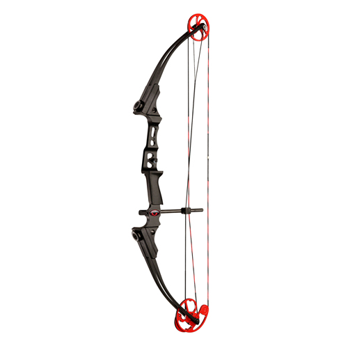 Genesis Genesis Mini Bow Right Handed Black With Red Camo, Kit 11427