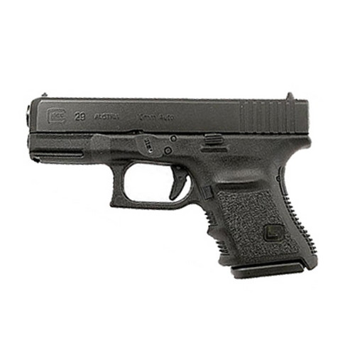 Glock Pistol Glock Model 29SF 10mm Subcompact Fixed Sights 10 Round PF2950201