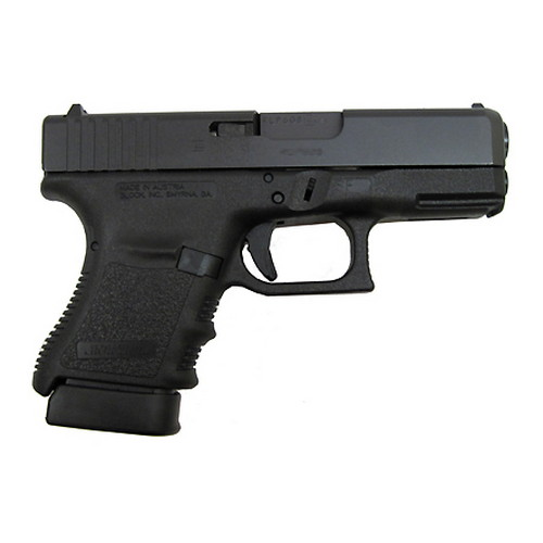 Glock Pistol Glock Model 30SF .45ACP Subcompact Fixed Sights, 10 Round PF3050201