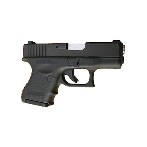 Glock Model 27 40 S&W Fixed Sights 9 round