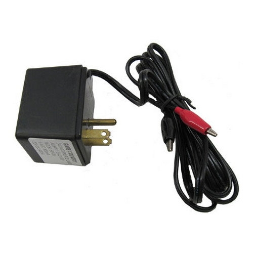 Game Country Game Country 6 Volt Battery Recharger BR-06
