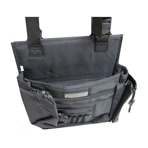 Global Military Gear Car Seat Organizer Tactical