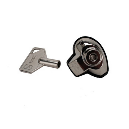 Gunmaster by DAC Metal Trigger Lock Single(Bulk)
