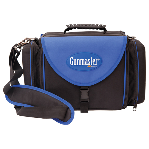 Gunmaster by DAC Gunmaster by DAC Range Bag Deluxe Pistol 369228