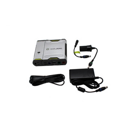 Goal Zero Sherpa 50 Portable Recharger w/110V Inverter