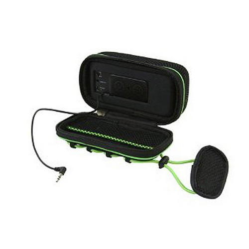 Goal Zero Rock-Out Speakers Green