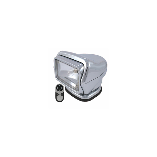 GoLight GoLight Stryker Wireless Handheld Hid,Chrome 30061