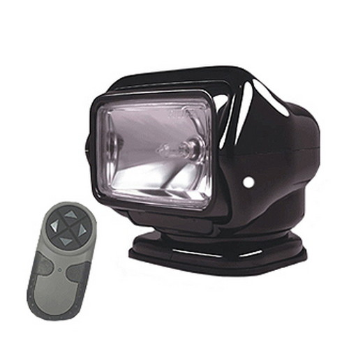 GoLight Stryker Wireless Handheld Black