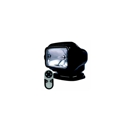 GoLight GoLight Stryker Wireless Handheld Magnum Base Black 30512