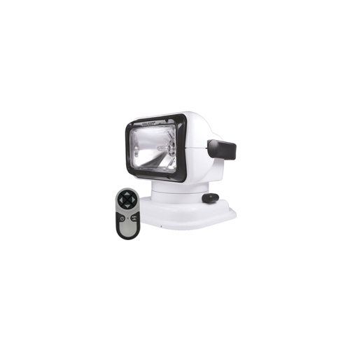 GoLight GoLight Portable Radioray w/Wireless Remote White 7900