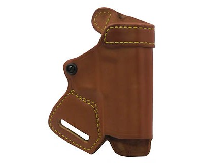Gould & Goodrich Gold Line Small of Back Holster Sig P226 RL, Chestnut Brown 806-26R