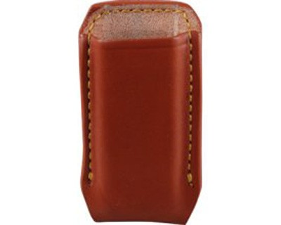 Gould & Goodrich 880 Magazine Holder 1911 Single Stack, Brown 880-1