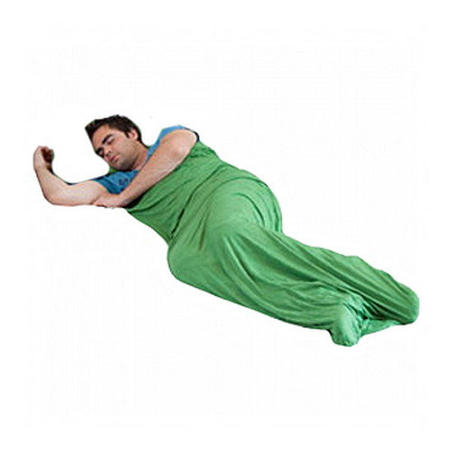Grand Trunk Bamboo Series Sleep Sack, Green