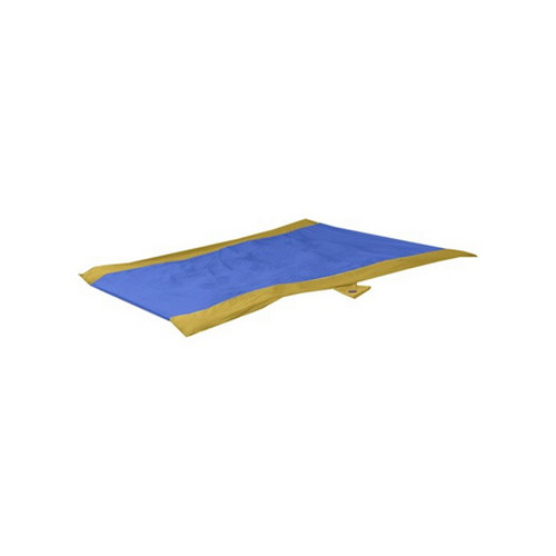 Grand Trunk Grand Trunk Parasheet Light Blue/Yellow Parasheet BB-01